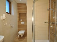 Pension Gabriela - Lavatories and showers